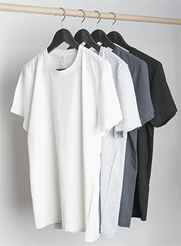Купить однотонные футболки оптом 160 гр м2 от 250 рублей 2fe6a82955cda